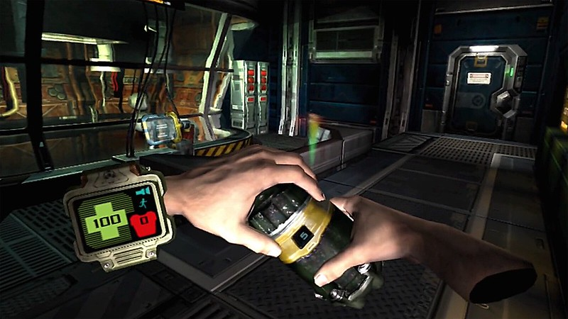 Novidades para o PlayStation VR