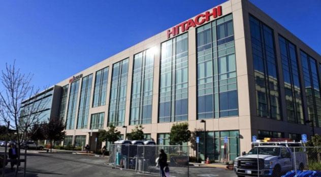 Hitachi adquire a GlobalLogic