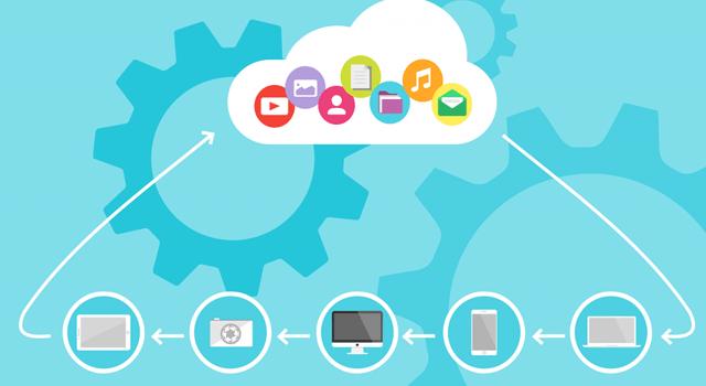 Cinco usos cotidianos da tecnologia em cloud