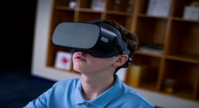 Lenovoapresenta novas soluções para educação