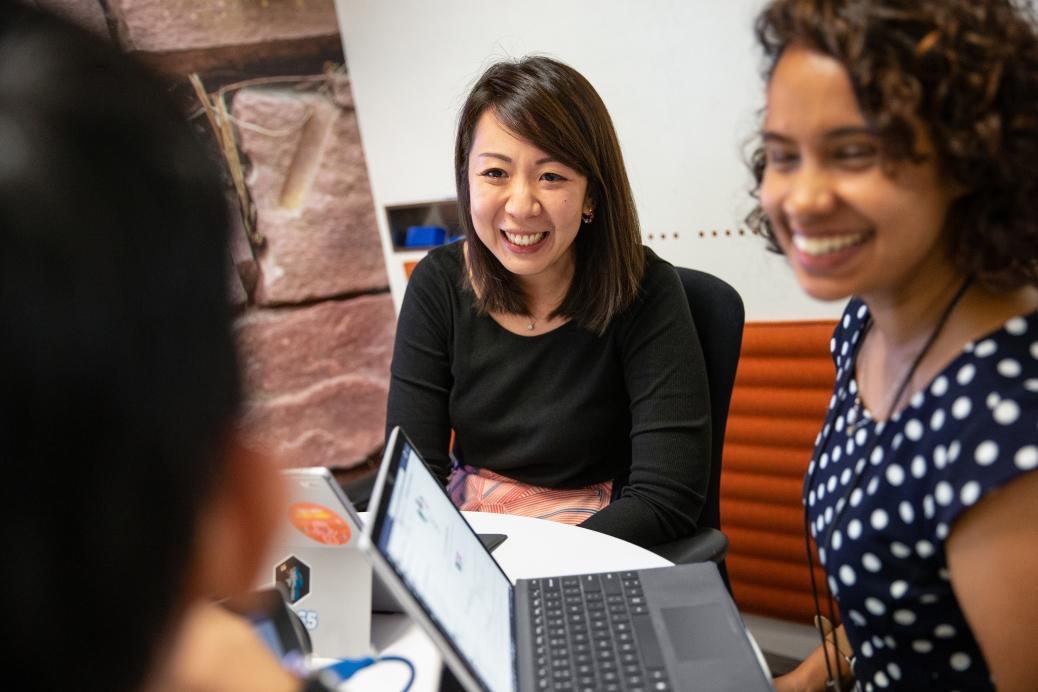 Microsoftlança cursos gratuitos para capacitar mulheres