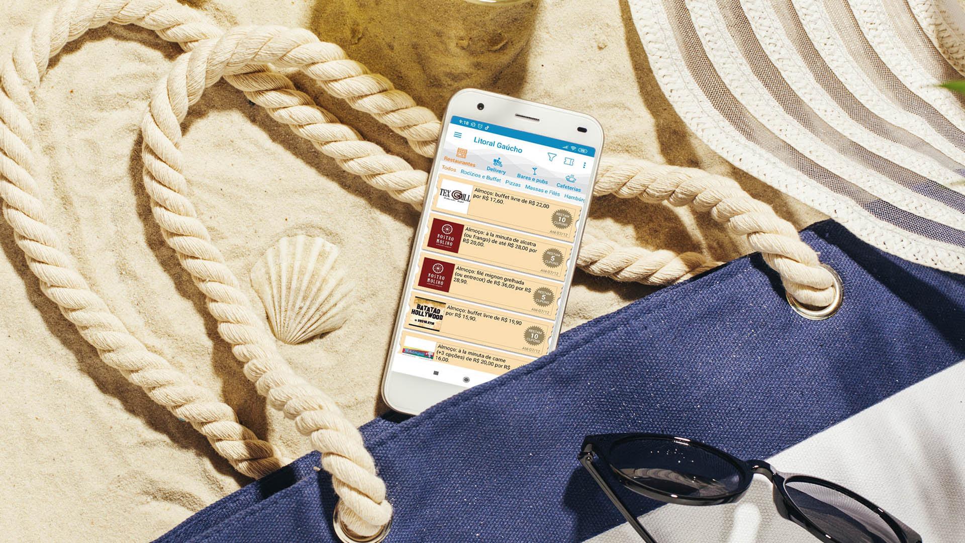 Dragon Venture Capital aposta em novos voos dos apps Mobo e Dowing