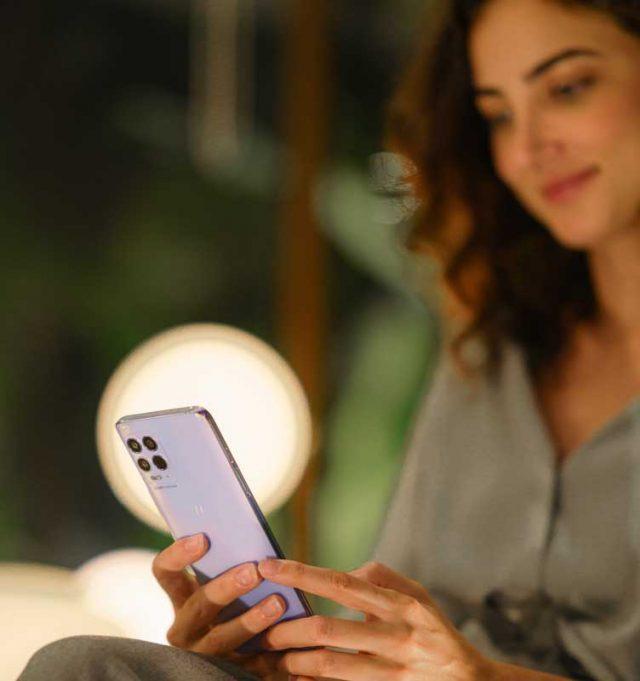 Motorola amplia família g com versão premium