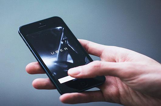 Read more about the article Uber começa expansão de checagem de documentos de usuários no Brasil