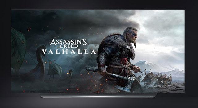 LGfaz parceria com Ubisoft de olho no público gamer