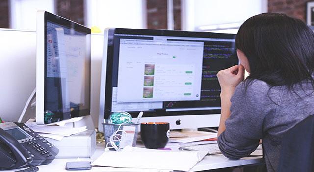 Consultoria de software tem vagas para desenvolvedores