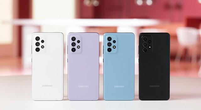 Novos smartphones da linha Galaxy A chegam ao mercado brasileiro