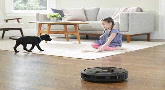 Read more about the article iRobot aposta em robôs aspiradores para o lifestyle contemporâneo