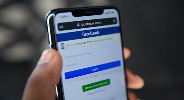Vazamento de dados no Facebook