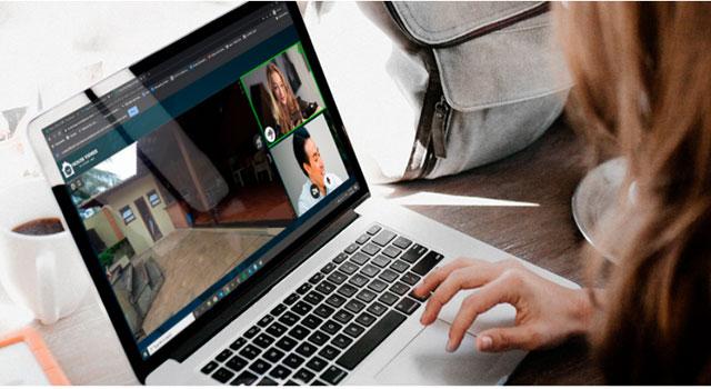 Visita virtual a imóveis durante a pandemia