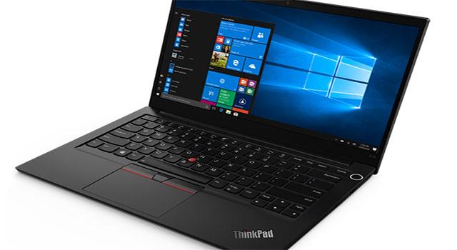 Read more about the article LenovoThinkPad E14 Geração 2 para uso corporativo