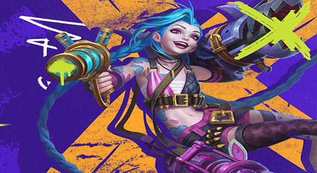 Read more about the article Final Level e Riot Games apresentam o Desafio das Estrelas