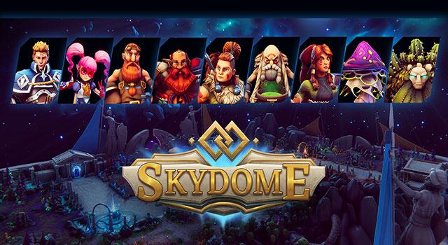 Brasileiro Skydome será lançado na Europa e América do Norte
