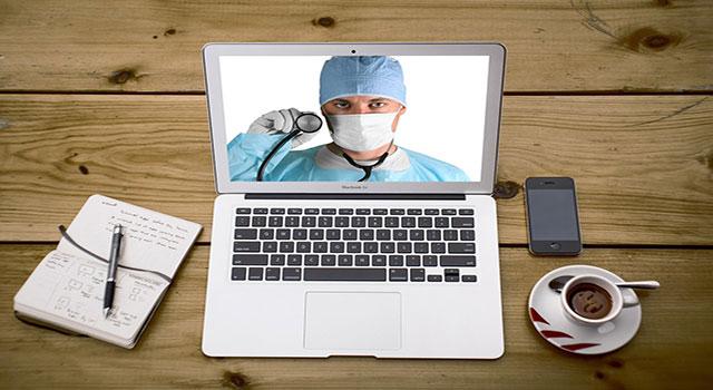 Pesquisa revela que brasileiro aprovatelemedicina