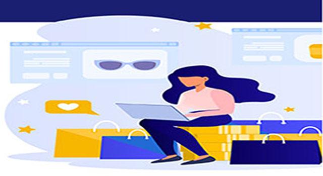 Read more about the article Menos de 50% das consumidoras se previnem nas compras on-line