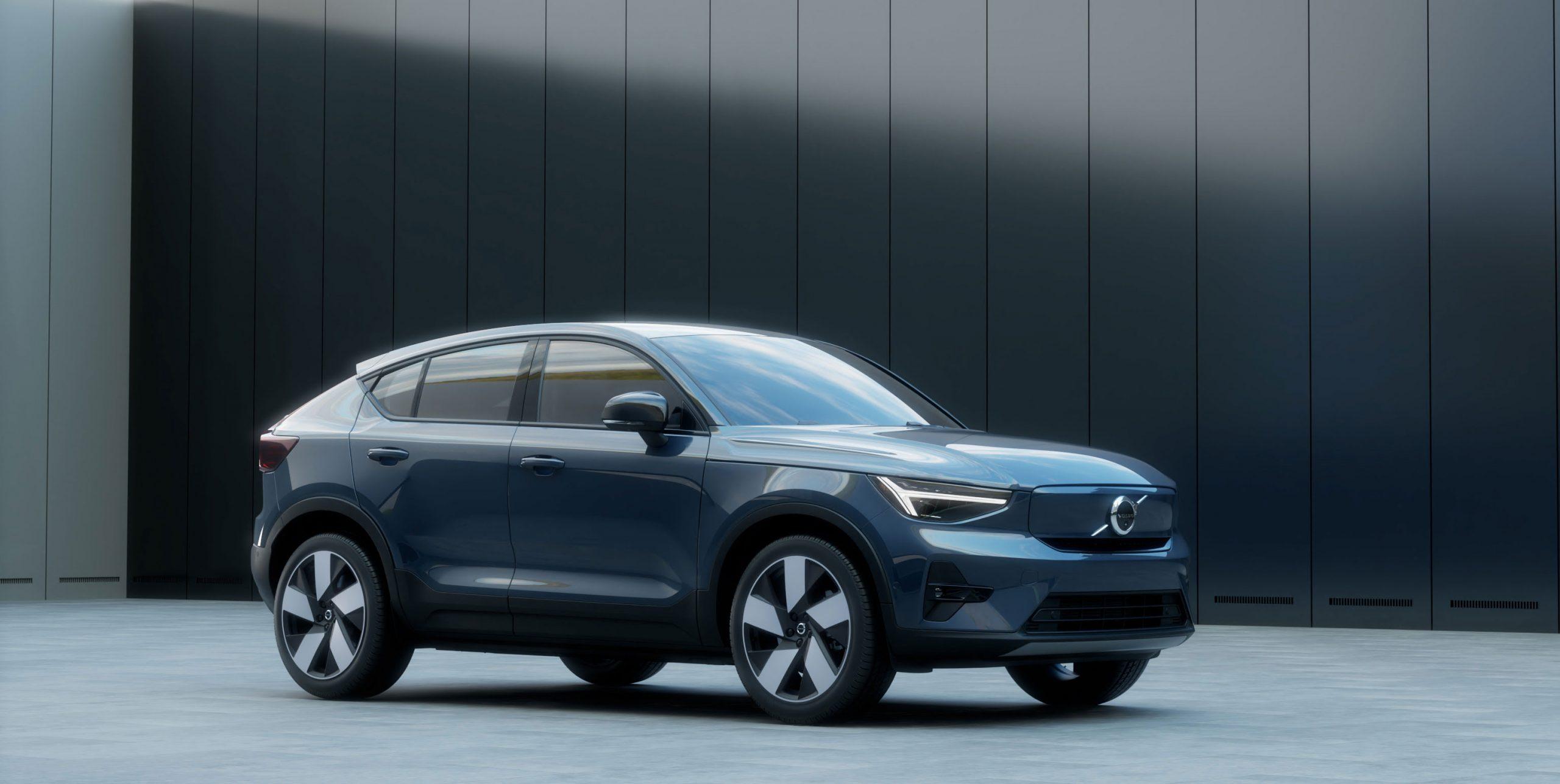 Modelos autônomos da Volvo terão tecnologia NVIDIA DRIVE Orin