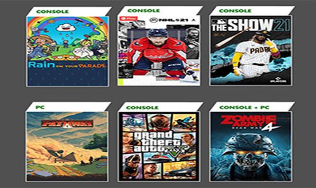 Read more about the article Em breve no Xbox Game Pass: GTA V e mais