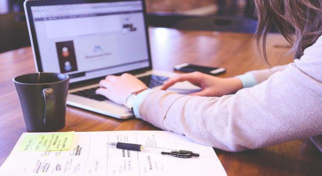Startup abre vagas em home office