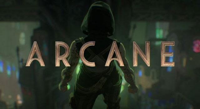 Read more about the article Animação Arcane estreia no segundo semestre na Netflix