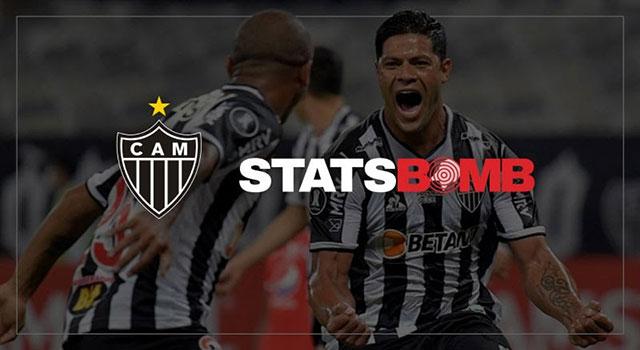 Read more about the article StatsBomb e Clube Atlético Mineiro anunciam parceria