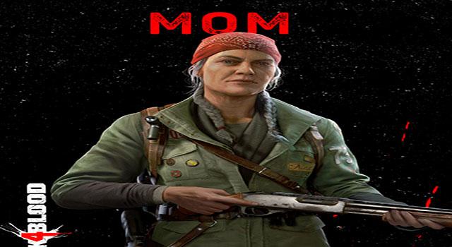 Read more about the article Trailer de Back 4 Blood apresenta os personagens do jogo