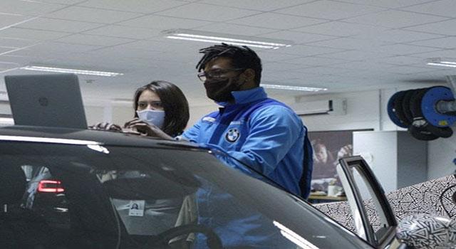Aplicativos mundiais BMW e MINI contam com colaboração nacional