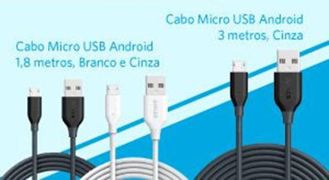 Read more about the article Ankerfaz promoção de cabos para dispositivos Android e iOS