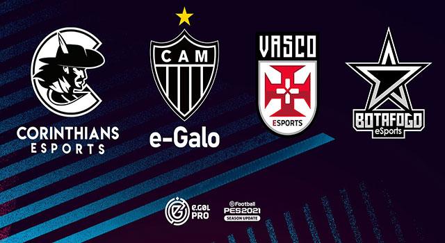 Read more about the article eGOL Pro divulga calendário das finais