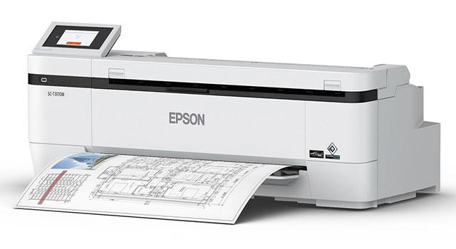 Read more about the article Epsonlança impressorapara arquitetura,CADe engenharia