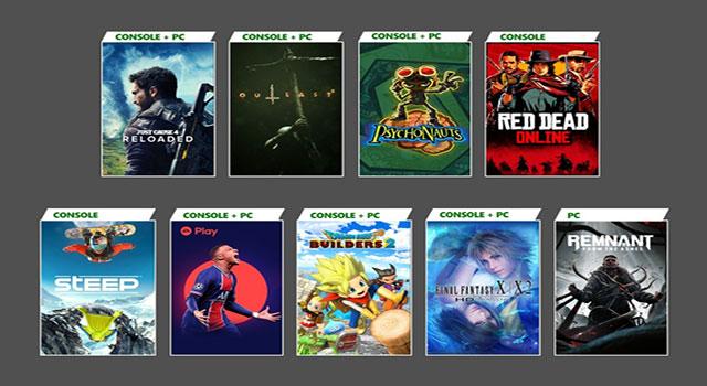 Read more about the article Confira alguns título do Xbox Game Pass de maio