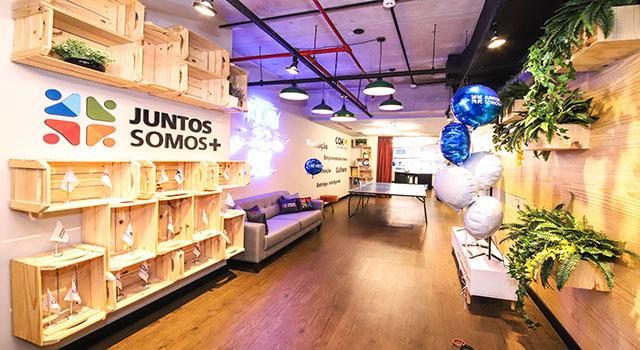 Read more about the article JuntosSomosMaisanunciavagasem TI