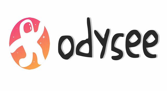 Odysee chega ao Brasil como opção para criadores independentes