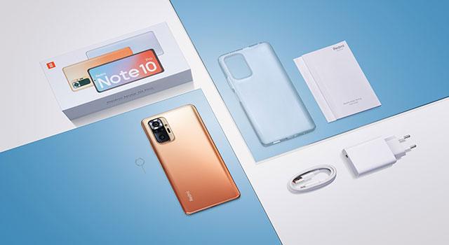 Read more about the article Xiaomitraz ao Brasil os novos modelos da linha Redmi Note 10