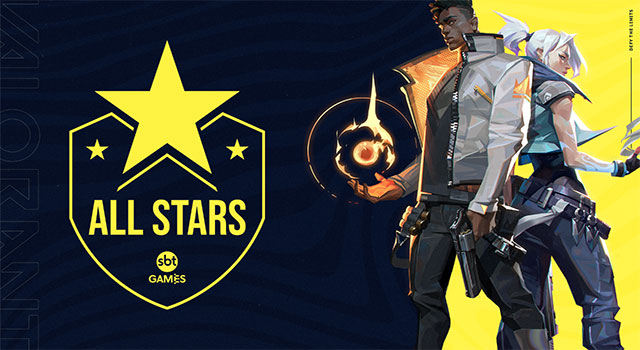 Read more about the article SBTGameslança All Stars Valorant