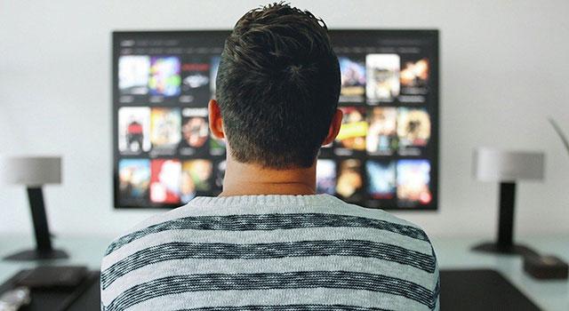 Estudomostra que cresce o número de usuários de smart TVs