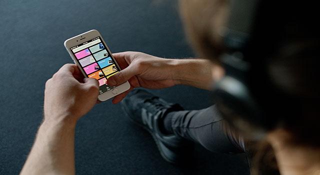 Spotifydivulga novas funcionalidades
