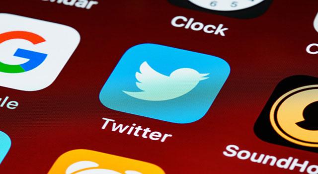 Read more about the article Twittertem novoformuláriopara verificação de perfis