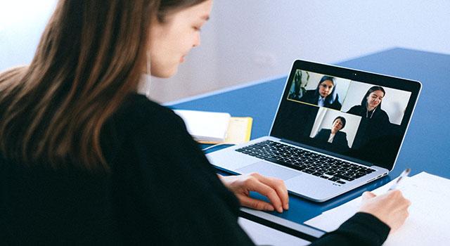 Read more about the article Soluções para melhorar o desempenho nas videochamadas