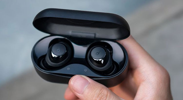 Anker lança fone de ouvido wireless
