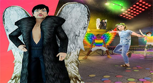 Avakin Life celebra mês do Orgulho LGBTQIA+