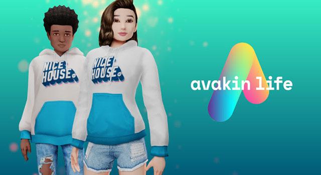 Nice House Br faz parceria com Avakin Life
