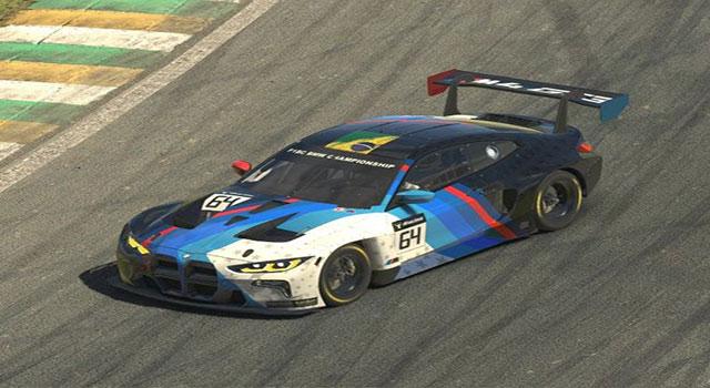 F1BC BMW Championship terá primeira etapa este mês
