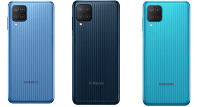 Read more about the article Samsung apresenta Galaxy M12 no Brasil