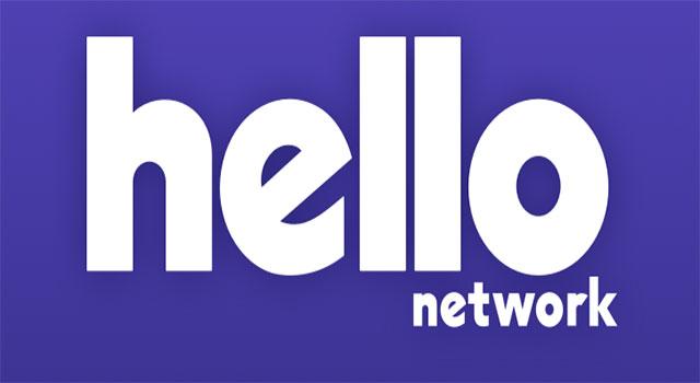 Hello Network lança versão 3.0 do app hello
