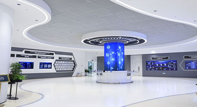 Read more about the article Huawei inaugura centro global de segurança cibernética