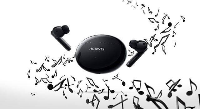 Read more about the article Huawei lança FreeBuds 4i globalmente