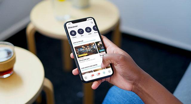 Inner Circle, app de relacionamento, lança recurso Discover
