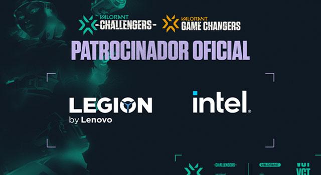 Read more about the article Lenovo é a nova parceira de VALORANT no Brasil