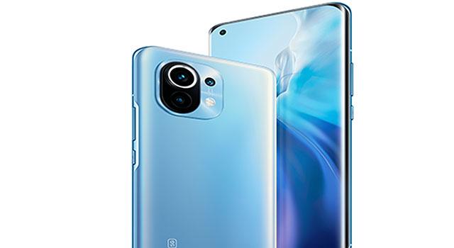 Read more about the article Xiaomi M 11 chega ao Brasil com câmera de 108MP