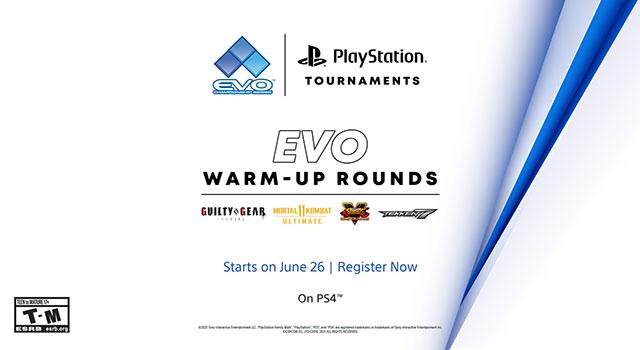PlayStation abre inscrições para Evo e torneios regionais